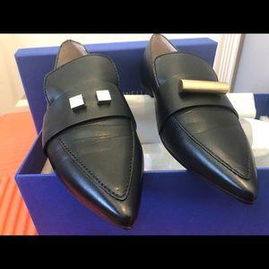 Stuart Weitzman loafers